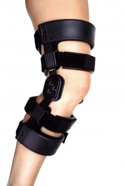 Leg brace image