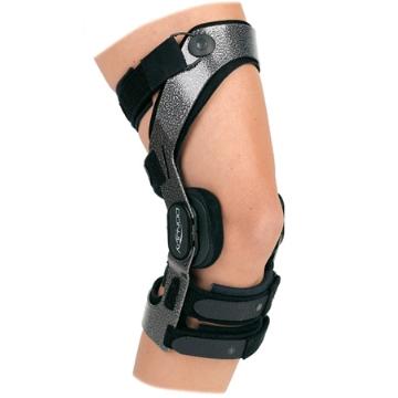 Knee brace image