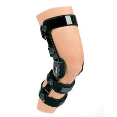 Picture of knee brace