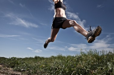 Runners Knee image