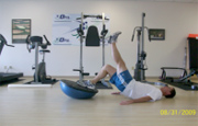 Side Hip Raises